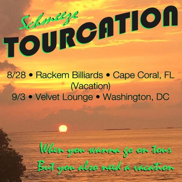 Tourcation